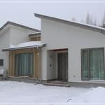 チャコの家